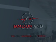 Jameson and Associates Logo - Entry #145