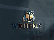 Writerly Logo - Entry #50