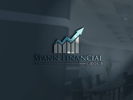 Spann Financial Group Logo - Entry #149