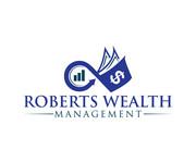 Roberts Wealth Management Logo - Entry #112
