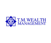 T.M. Wealth Management Logo - Entry #144