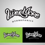 *UPDATED* California Bay Area HYDROPONICS supply store needs new COOL-Stealth Logo!!!  - Entry #49