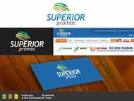 Superior Promos Logo - Entry #125