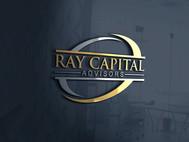 Ray Capital Advisors Logo - Entry #626
