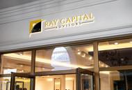 Ray Capital Advisors Logo - Entry #320