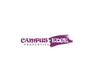 Campus Edge Properties Logo - Entry #31