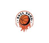 Ball Game Logo - Entry #116