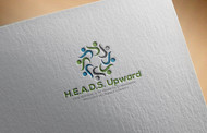 H.E.A.D.S. Upward Logo - Entry #192