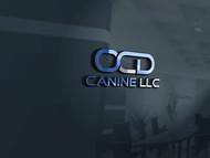 OCD Canine LLC Logo - Entry #139