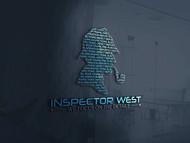 Inspector West Logo - Entry #85