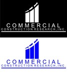Commercial Construction Research, Inc. Logo - Entry #12