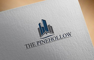 The Pinehollow  Logo - Entry #78