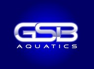 GSB Aquatics Logo - Entry #93