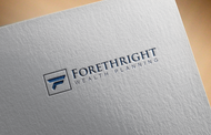 Forethright Wealth Planning Logo - Entry #139