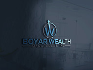 Boyar Wealth Management, Inc. Logo - Entry #139