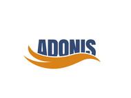 Adonis Logo - Entry #26