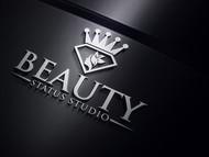 Beauty Status Studio Logo - Entry #164