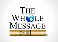 The Whole Message Logo - Entry #52