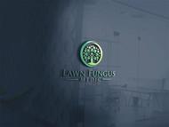 Lawn Fungus Medic Logo - Entry #5
