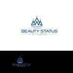 Beauty Status Studio Logo - Entry #88