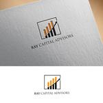 Ray Capital Advisors Logo - Entry #532