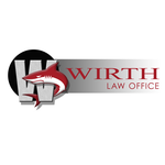 Wirth Law Office Logo - Entry #11