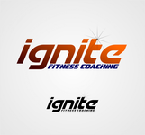 Personal Training Logo - Entry #91