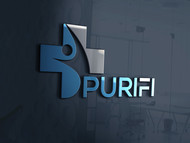 Purifi Logo - Entry #124