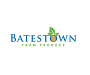 Batestown Farm Produce Logo - Entry #1