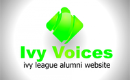 Logo for Ivy Voices - Entry #141