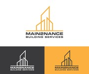 MAIN2NANCE BUILDING SERVICES Logo - Entry #70