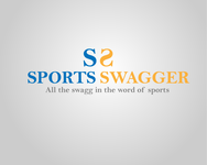 Sports Swagger Logo - Entry #14