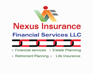 Nexus Insurance Financial Services LLC   Logo - Entry #59