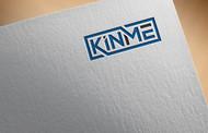 Kinme Logo - Entry #74