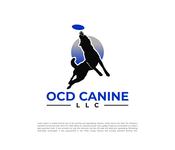 OCD Canine LLC Logo - Entry #239