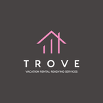 Trove Logo - Entry #152