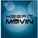 Keep It Movin Logo - Entry #273