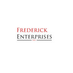 Frederick Enterprises, Inc. Logo - Entry #201