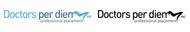 Doctors per Diem Inc Logo - Entry #98