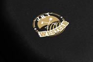 JRT Western Logo - Entry #165