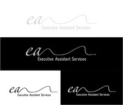 Executive Assistant Services Logo - Entry #97