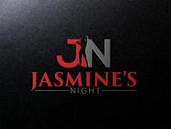Jasmine's Night Logo - Entry #84