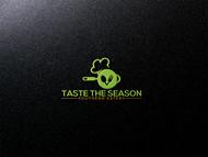 Taste The Season Logo - Entry #262