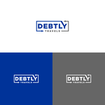 Debtly Travels  Logo - Entry #121