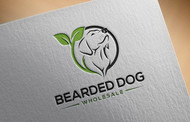 Bearded Dog Wholesale Logo - Entry #6