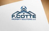 F. Cotte Property Solutions, LLC Logo - Entry #213