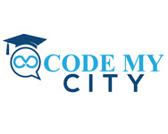 Code My City Logo - Entry #43