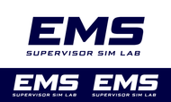 EMS Supervisor Sim Lab Logo - Entry #145