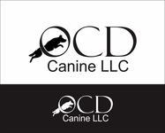 OCD Canine LLC Logo - Entry #158