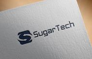 SugarTech Logo - Entry #160
